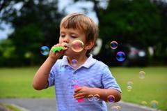 """Bubble """" Kyron"""""""