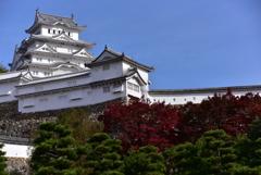 姫路城 壱