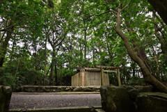御船神社・牟弥乃神社