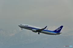 富山ときとき空港
