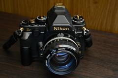 Nikon Df f1.2