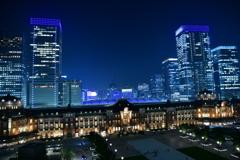 東京駅 1