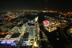 横浜夜景 Ⅱ
