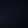 ペルセウス座流星群のはずが・・・