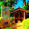 円政寺の神馬(萩 城下町)
