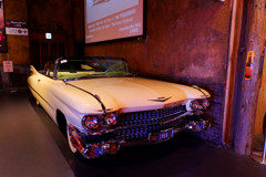 Cadillac Series 62 (お台場 HISTORYGARAGE )