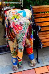 ミャンマーグッズ専門店の象 (巣鴨 地蔵通り)