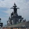 伏木港まつり2014護衛艦しらねNo1