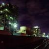 川崎工場夜景2
