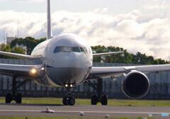 PRIDE✈Boeing 767-300