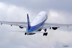 Happy Flight・777