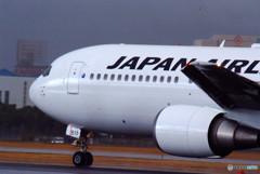 輝く君へ・Boeing 767