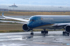 Rain Star★Vietnam Airlines