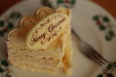 バタークリームケーキの日