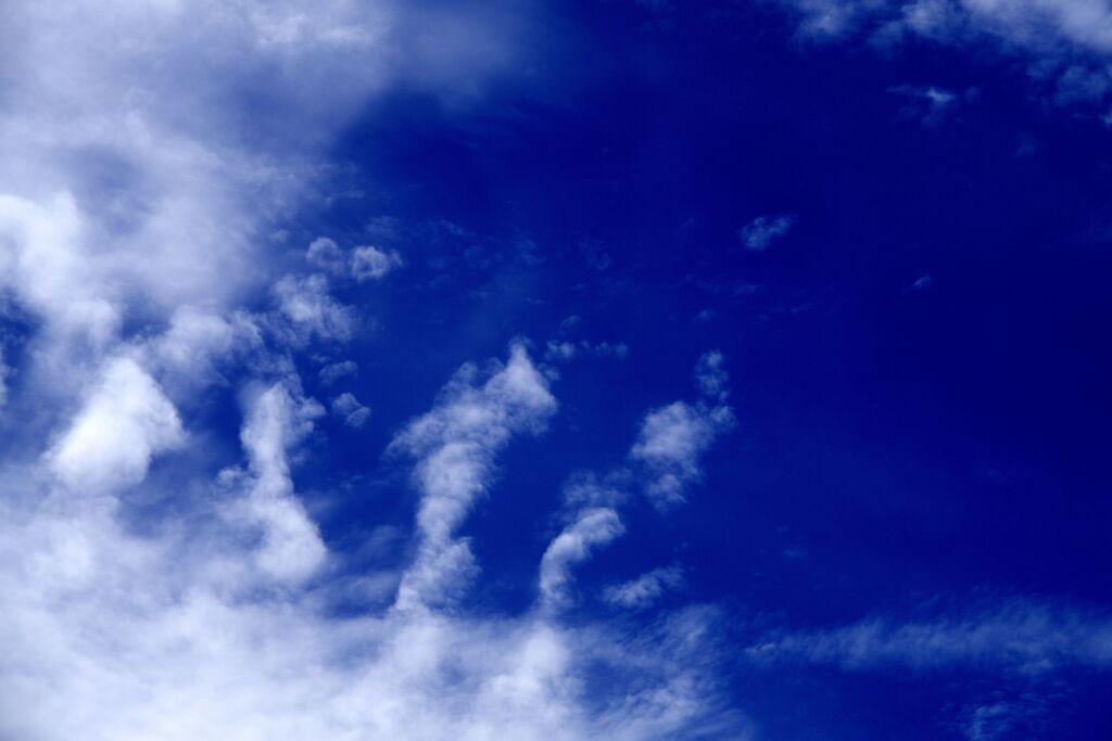 雲模様141