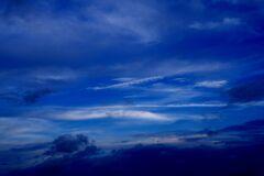 雲模様159