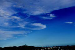 雲模様163