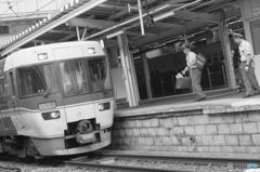 松本から無事帰還。そしてまた松本へ。