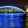 Nightscape -Eitaibashi bridge-