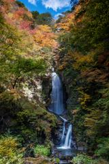 板敷渓谷 大滝1