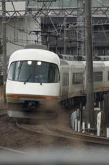 近鉄21000系『アーバンライナーplus』