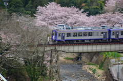 JR笠置駅