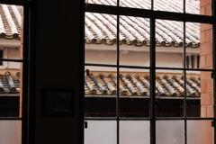 昭和7年の窓から。