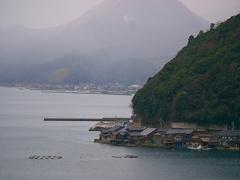 日本風景1351 漁村