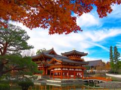 日本風景1268 秋