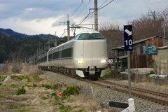 日本風景1315 鉄道