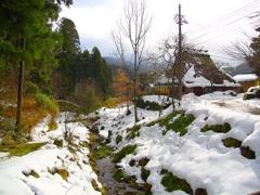 日本風景1297 農家