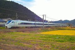 日本風景1309 鉄道