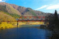日本風景1311 鉄道
