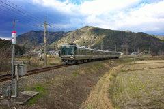 日本風景1310 鉄道