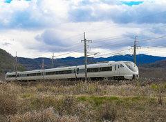 日本風景1303 鉄道
