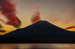 え、富士山噴火!2