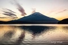 え、富士山噴火!1