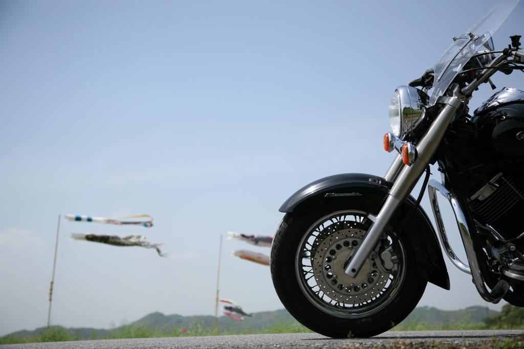 My Bike。