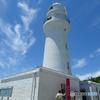 潮岬灯台。