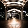 豊田市駅前