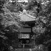 榮山寺八角円堂(奈良県五條市)