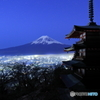 「日本の夜景」