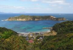 上五島世界遺産祈りの集落
