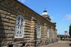 上五島世界遺産頭が島教会