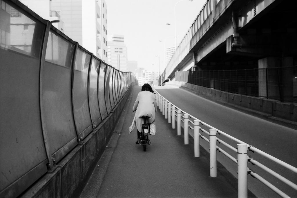 サイクリングヤッホー 勇者