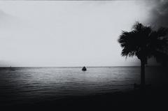 海よ  沖縄