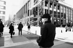 街角ブルース