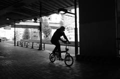 サイクリングヤッホー