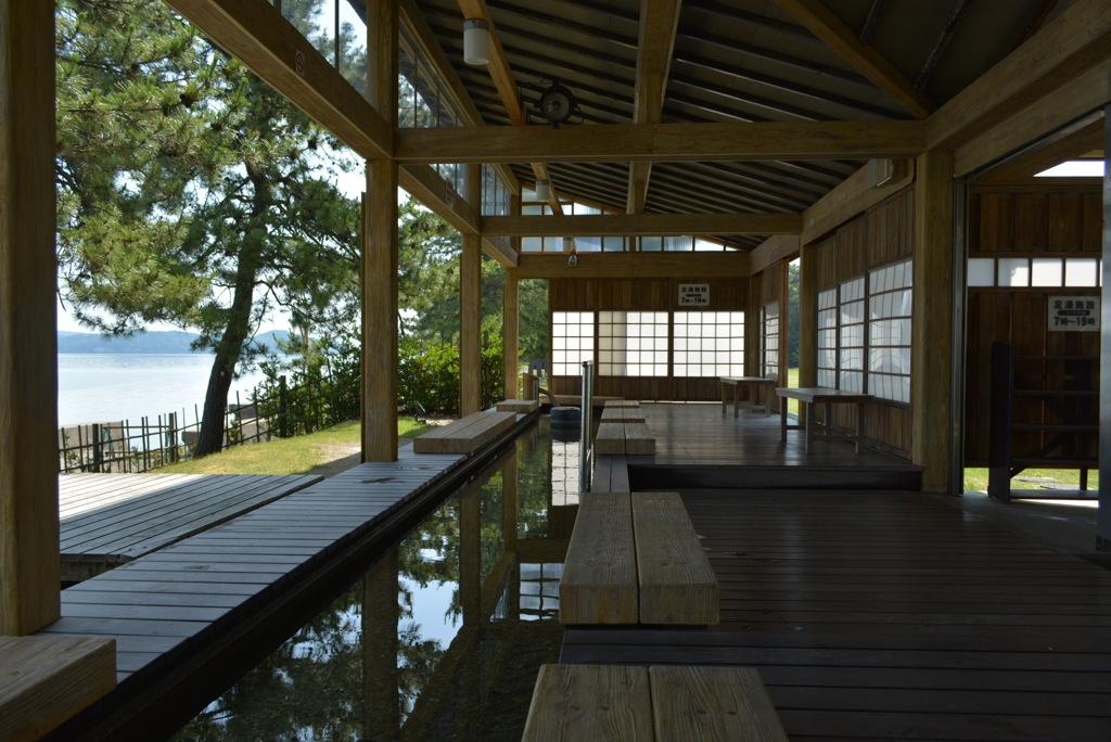 和倉温泉湯っ足りパーク