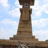 クロスバイクで鞆の浦